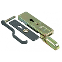 CO.698MC-DX/50/GALVANISED RIGHT LEVER